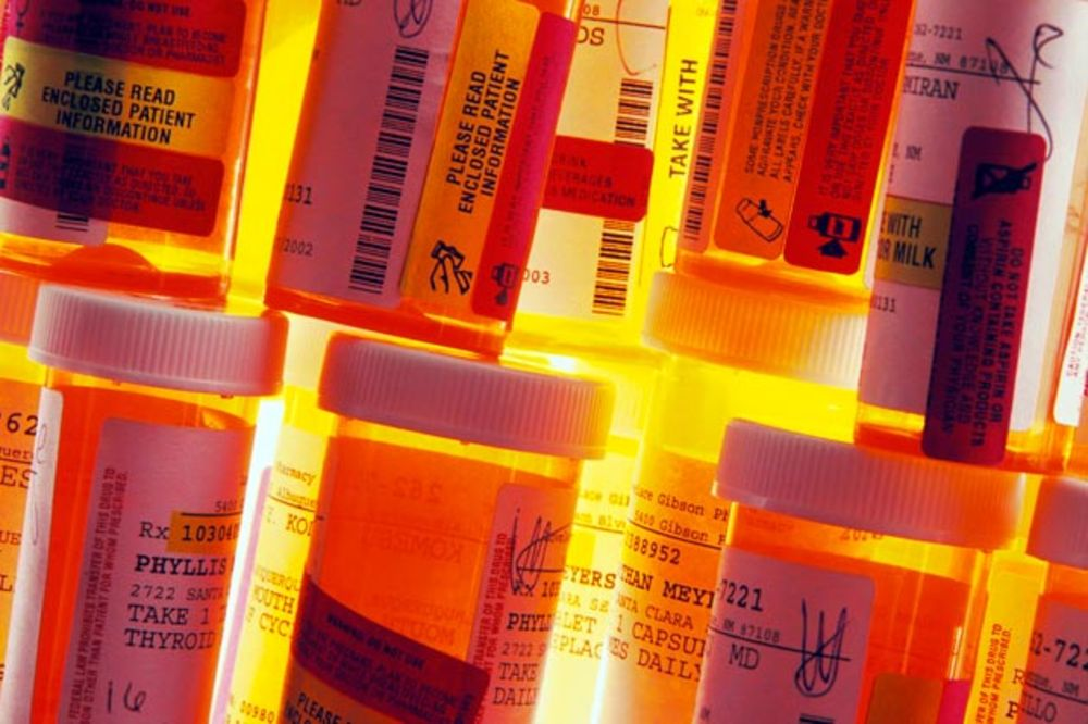 Buying Prescription Drugs Online Without Getting Burned