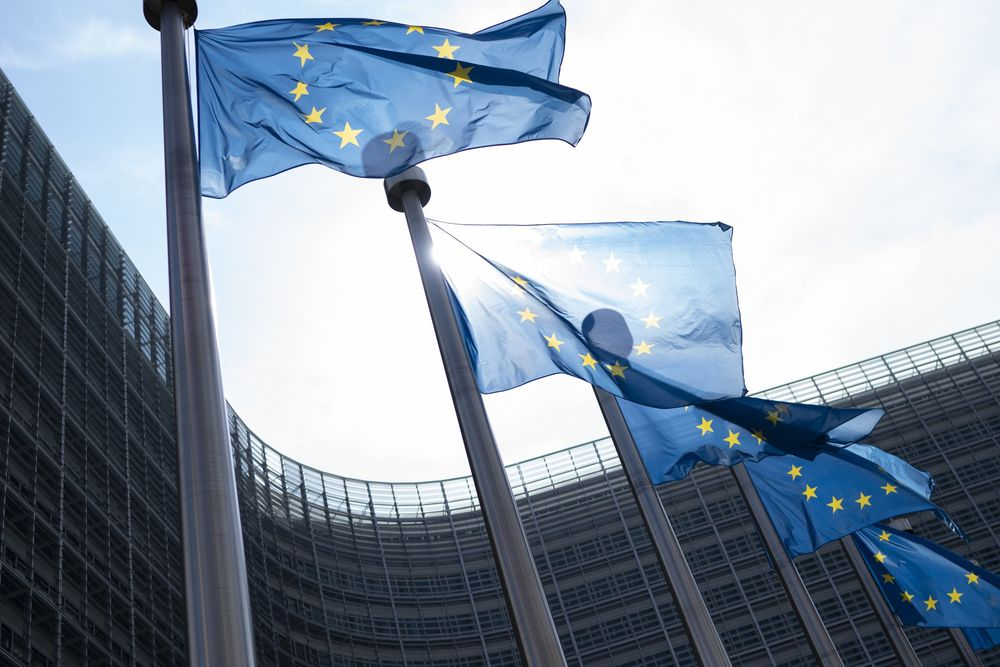 Germany and France Present Outline for EU Competition Changes