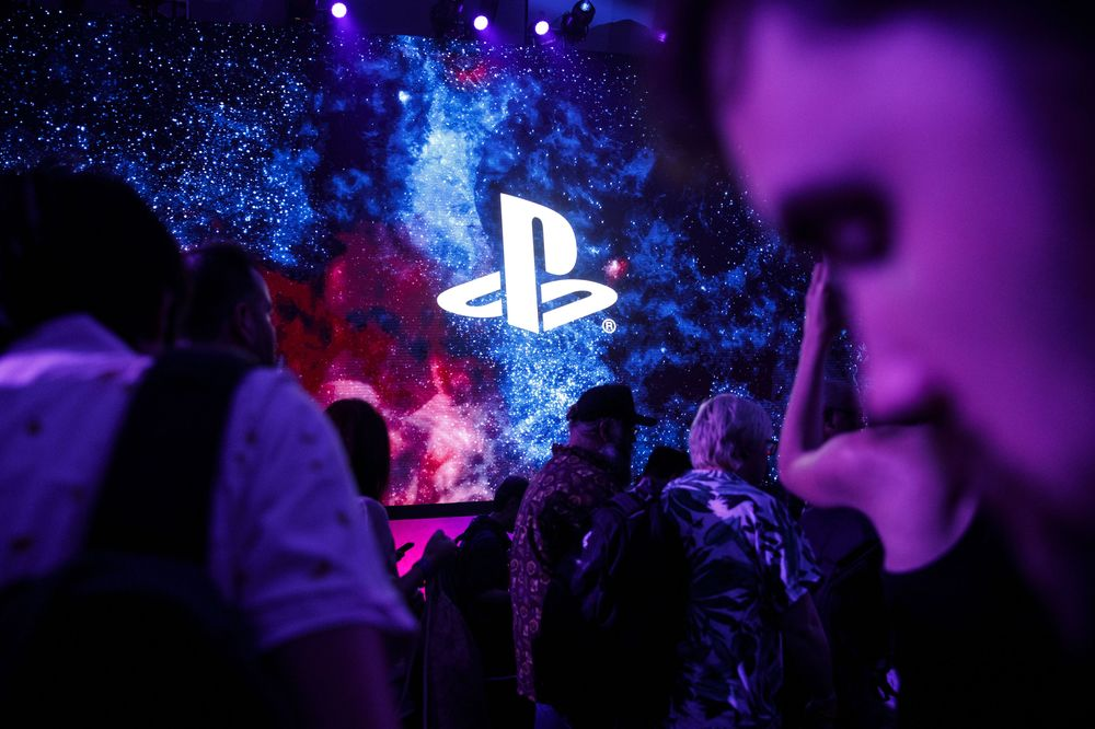Sony CEO Plots Games, Chip Strategy Amid Trade War