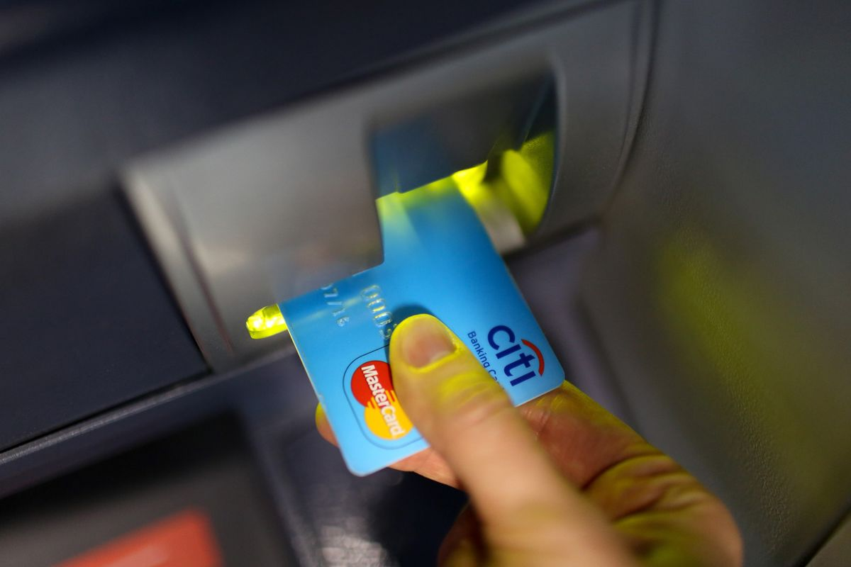 Citigroup Kills Some Card Perks as It Unveils New Reward Options