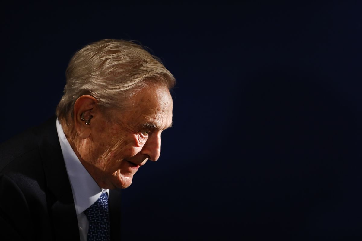 bloomberg.com - Pierre Paulden - Soros Bought Up Stocks Linked to Bill Hwang's Archegos Implosion