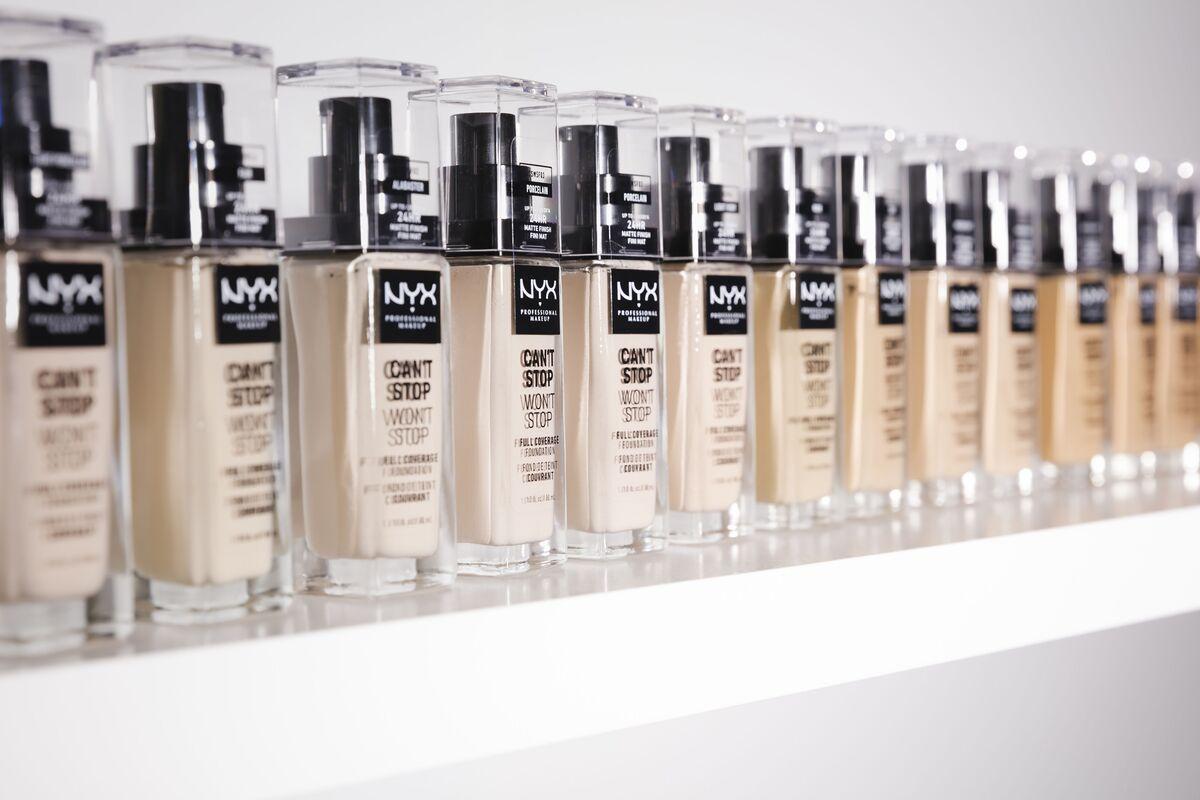 L'Oréal Suspends 2020 Guidance; Quarterly Sales Fall 5%