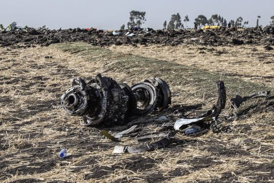 Six Minutes to Disaster: How Ethiopian Air's Pilots Battled the Boeing 737 Max