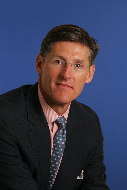 Citigroup New CEO Michael Corbat