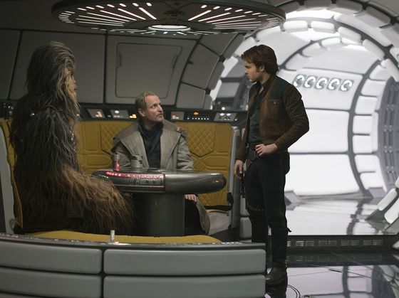 Disney's 'Star Wars' Headaches Include Outcry From Its Own Fans