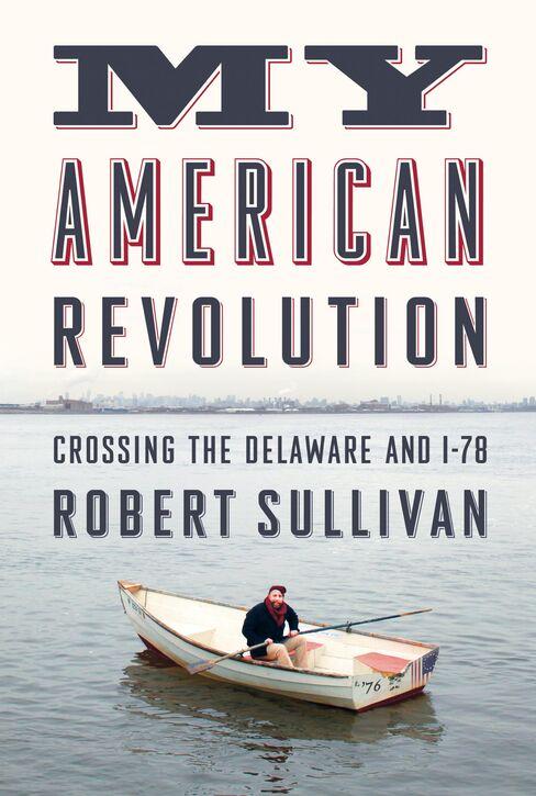 'My American Revolution'