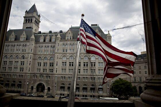 Maryland and D.C. Seek Trump's Trust, Business Tax Returns