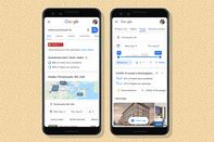 relates to Google's New Travel Booking Tools Take a Pandemic Into Account