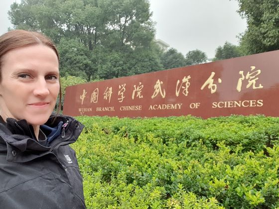 The Last—And Only—Foreign Scientist in theWuhan Lab Speaks Out