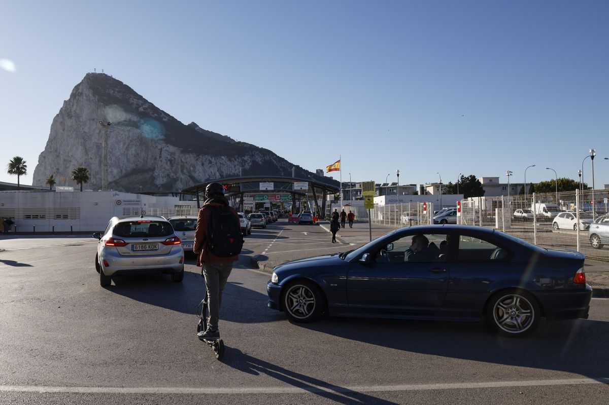 Why Gibraltar Remains an Issue in Post-Brexit Talks