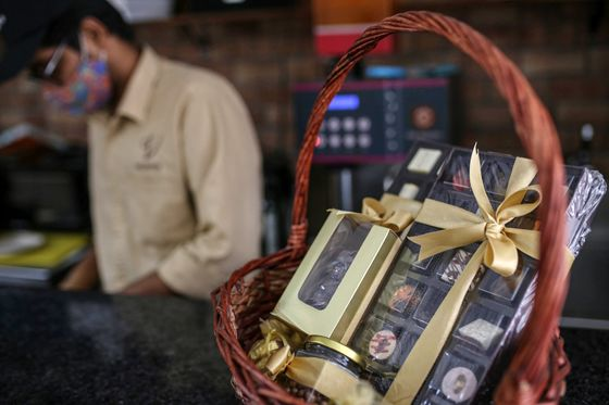 Chocolate Makers Have Sweet-Loving Indians In Their Sights