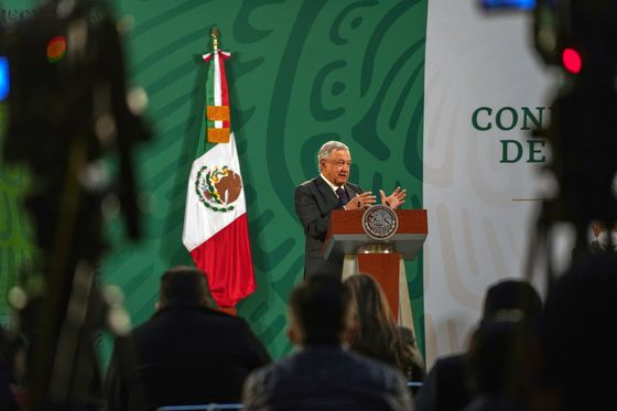 AMLO Says Mexico to Probe Deforestation in Flagship Program
