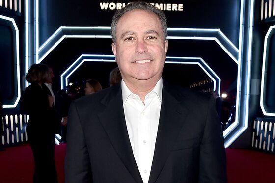Disney Promotes Bergman to Studio Co-Chairman Alongside Horn