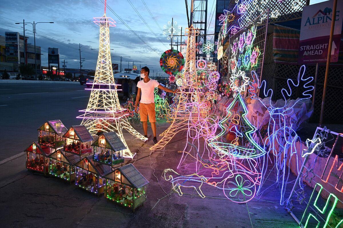 Filipinos Nix Christmas Gifts, Netflix in Worst Regional Slump - Flipboard