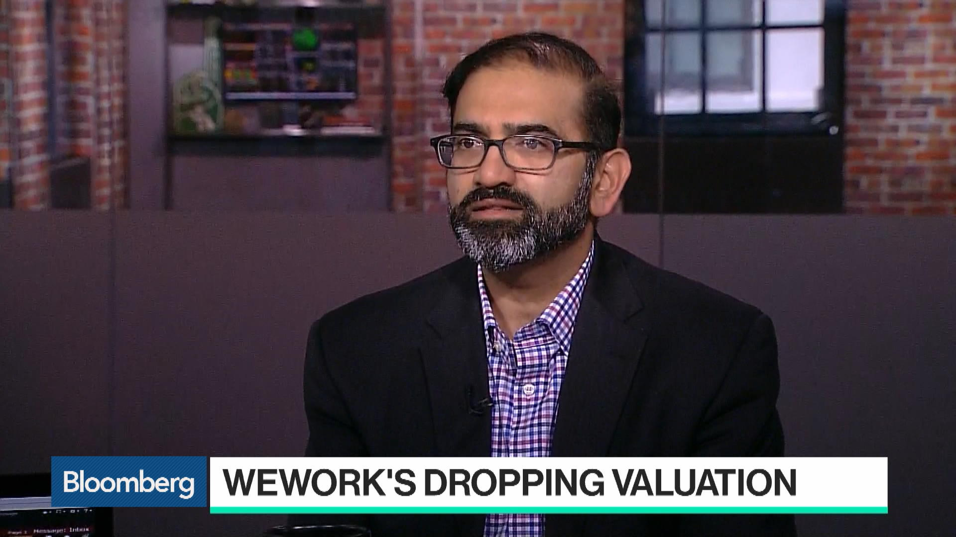 WeWork Cash Burn Is a Bigger Concern Than Valuation: Rohit Kulkarni