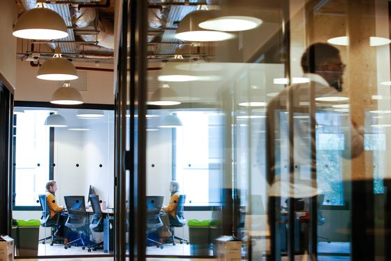 World's Biggest Companies Plan to Get Down With WeWork Effect