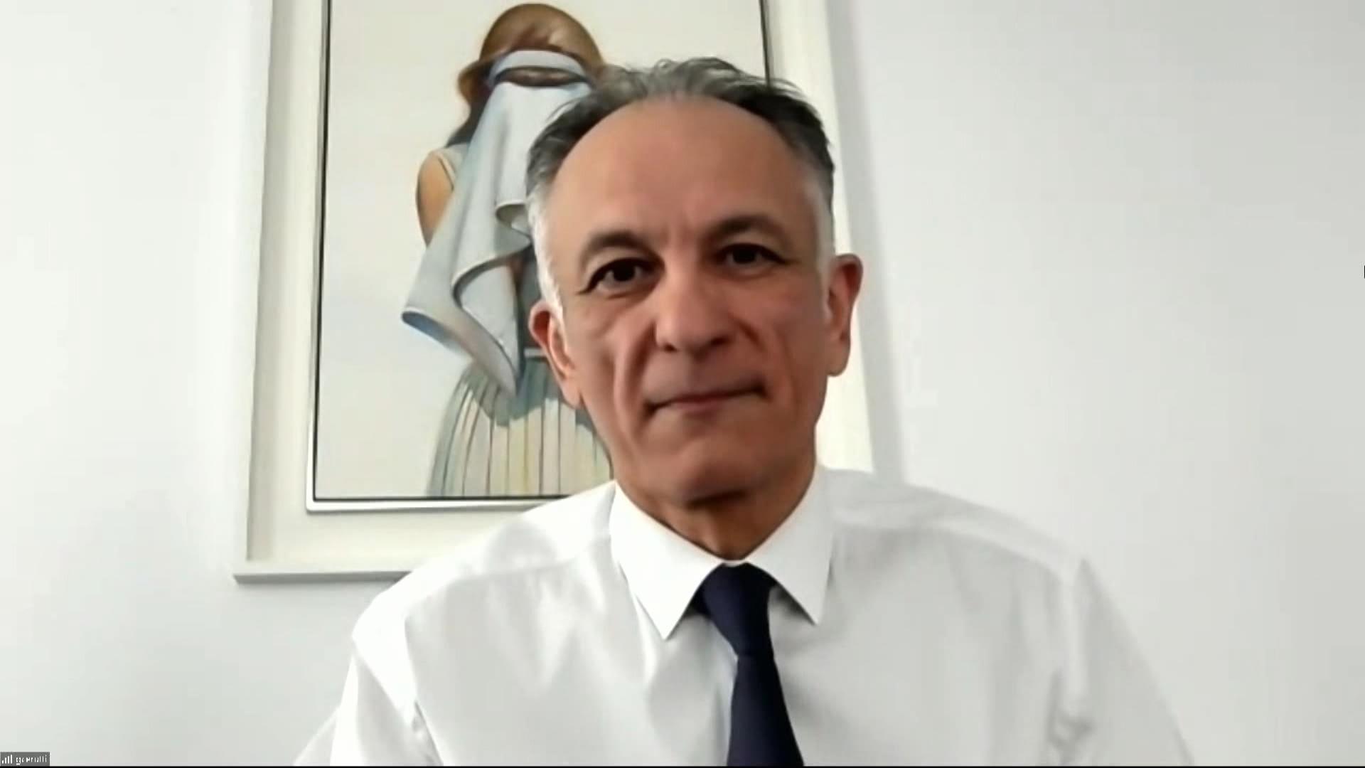 Authenticity, Uniqueness Sets Digital Art Value: Christie's CEO