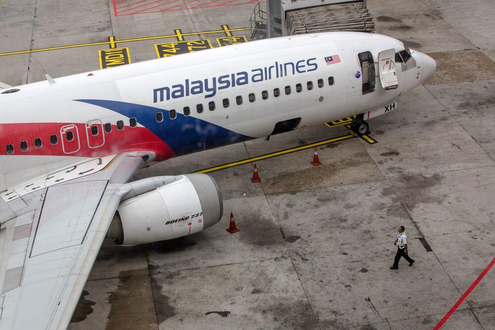 Khazanah Asks Malaysia Air to Improve its Business Plan: Edge