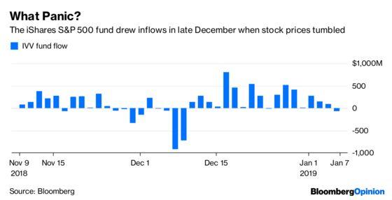 Gundlach ComparesRecent Buy-the-Dip Mentality to Subprime Crisis