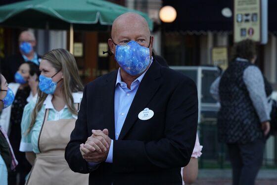 Biden to Meet Microsoft, Disney Executives on Vaccine Mandates