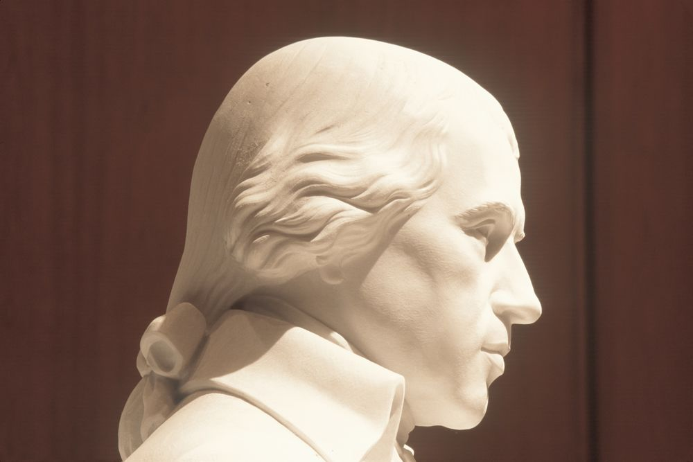 Madison Never Envisioned Minority Rule