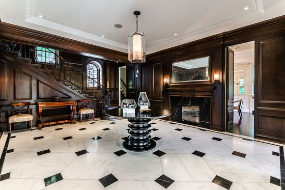 Record $13.6 Million Home Sale Bolsters Montreal's Rising Cachet