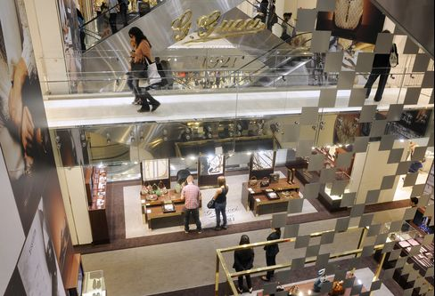 Euro-Region Retail Sales Unexpectedly Decline