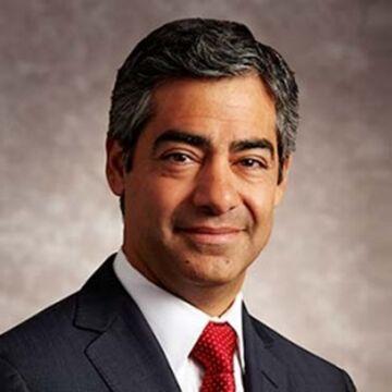 David Samra, the award-winning stock picker