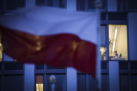 Huawei's Poland Crisis Threatens to Intensify Spying Concerns