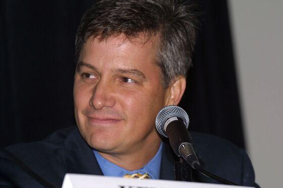 Joe LandyStepping Aside as Warburg Pincus Co-CEO