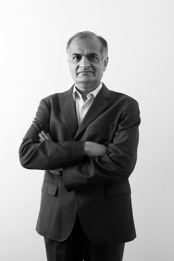 'India Is Always a Drama':A Q&A With Edelweiss's Rashesh Shah