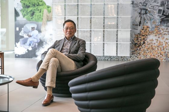 Virus Won't Deter Hyundai Capital's Overseas Expansion, CEO Says
