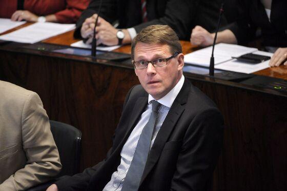 Finland Taps Former Prime Ministerto Steer Public Finances