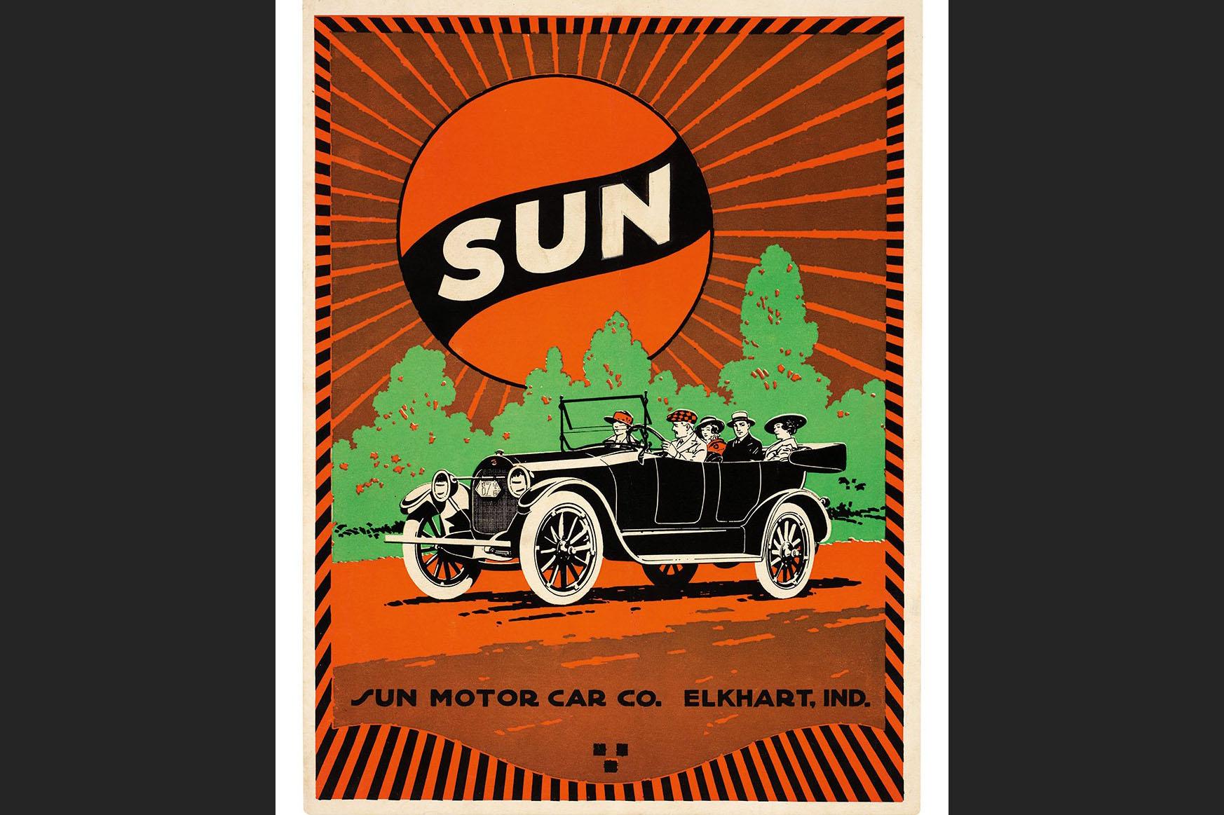 Sun, 1916