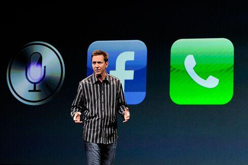Steve Jobs's 'Sorcerer's Apprentice' Is Out at Apple