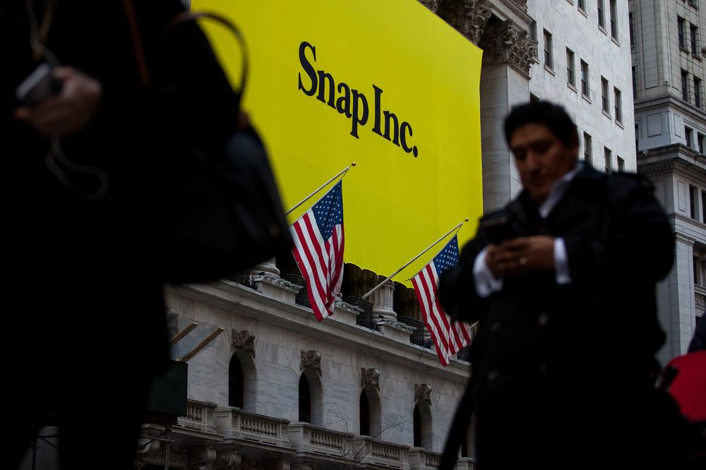 Snap Finance Chief Stone Quits After 8 Months; Shares Drop