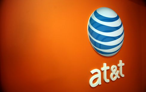 AT&T Said to Hold Talks With Cerberus on Sale of Yellow Page
