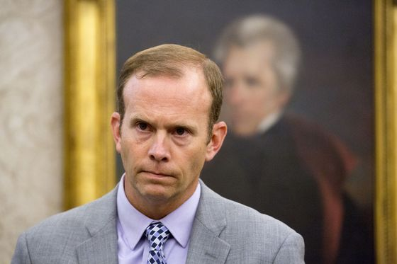 FEMA Chief Was Warned Over Use of Government Cars, Report Says