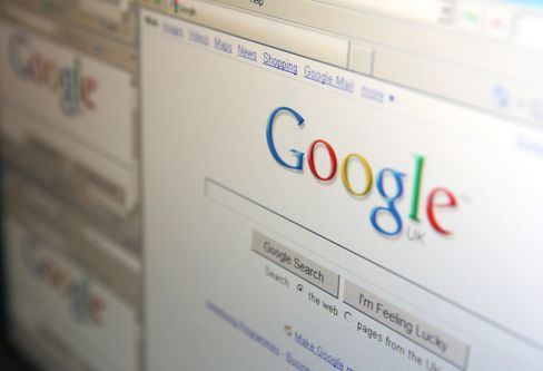 Google User Sues Over Claim Toolbar Violates Privacy
