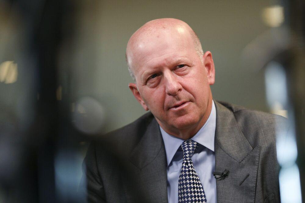 Goldman (GS), Citigroup (C) Shares Slide With No Big Comeback
