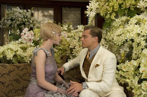 'The Great Gatsby'