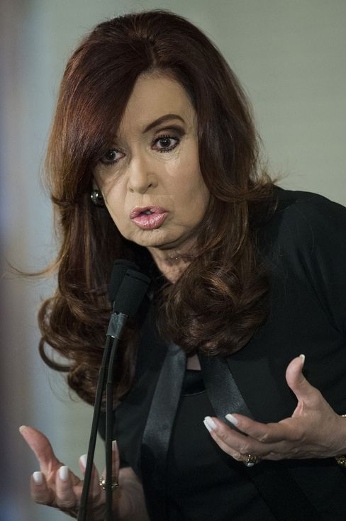 Argentina Lowers Voting Age as Fernandez Tries to Regain Footing