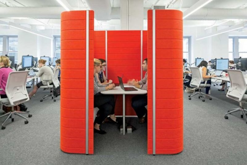 google office cubicles. cozy in your cubicle an office design alternative may improve efficiency google cubicles
