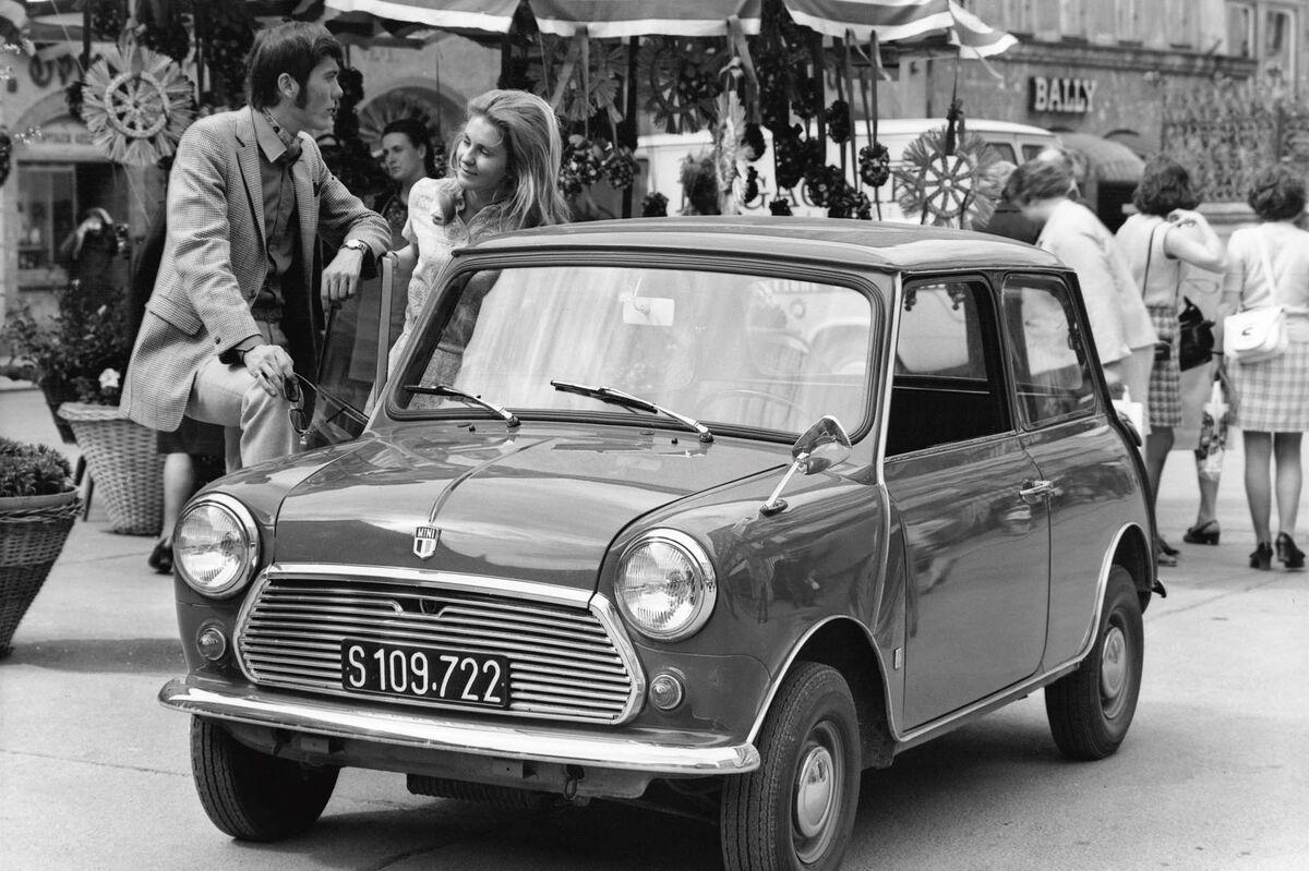 '70s Style