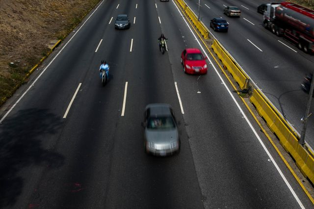 There's No Traffic or Road Rage and It's Awful: Life in Caracas
