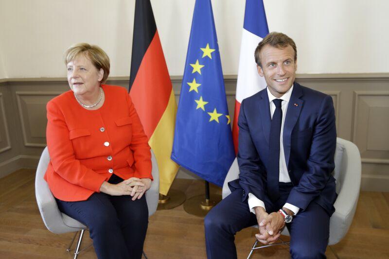 Η Ευρώπη έχει πολύ μεγάλη έκθεση στην Ιταλία για να την αφήσει στην τύχη της