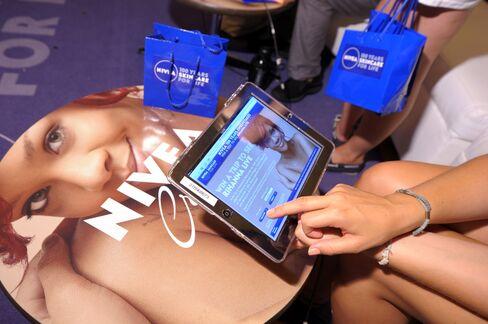 Nivea CEO Woos Investors After Branding Rihanna Too Sexy