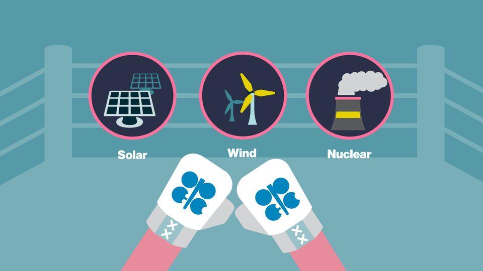 Make Room Opec Uk Is Set To Become Net Crude Oil Exporter Bloomberg