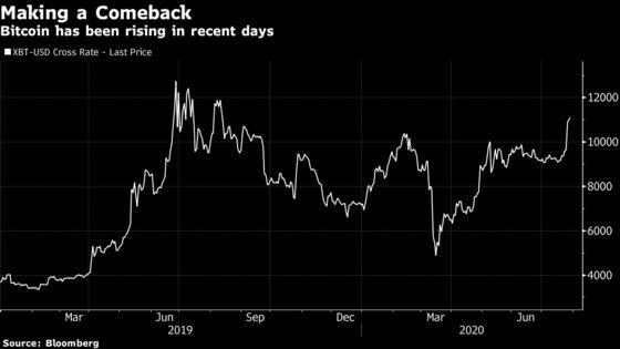 Crypto Firm Diginex Set for September Nasdaq Listing, CEO Says