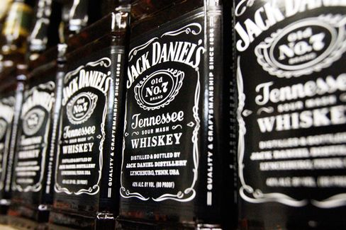 Q&A: Why Is Jack Daniel's Legal Team So Nice?